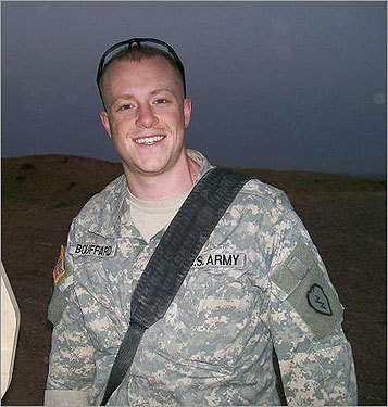 Corporal Jeremy P. Bouffard, 21, Middlefield, Mass.