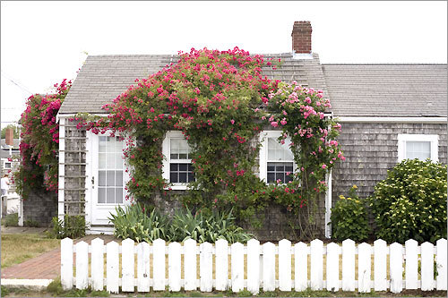 discover nantucket