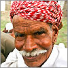 The people of Rajasthan