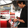 Staples in China