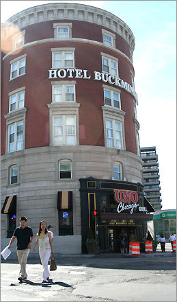 explore kenmore square