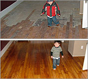 Check out your handiwork – Boston.com readers renovate