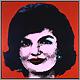 Red Jackie, 1964