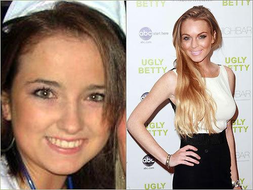 Celebrity Look-Alikes -- TV star edition - Boston.com