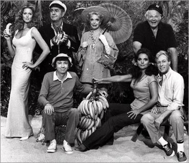 'Gilligan's Island'