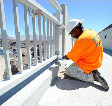 25. Stonemasons Projected increase in 2020: 36.5 percent Number employed in 2010: 15,600 Median pay in 2010: $37,180 Education/training: High school diploma and apprenticeships. Job outlook: The masonry workforce is growing older, and a large number of masons are expected to retire over the next decade, which will create many job openings.