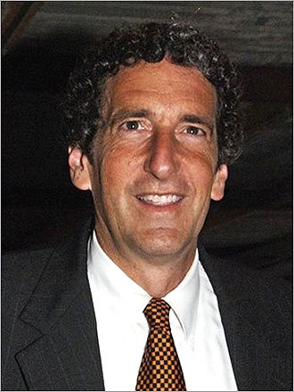 Mark Swartz