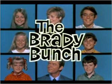 'The Brady Bunch'