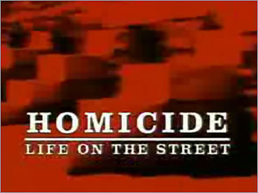 'Homicide: Life on the Street'