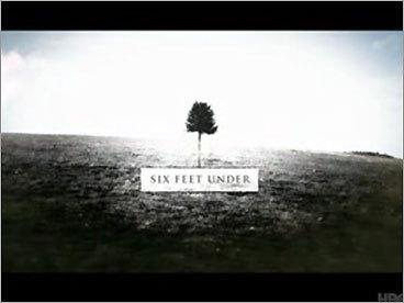 'Six Feet Under'