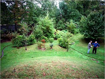 Landscape architects average salary 71 310 demand fairly good