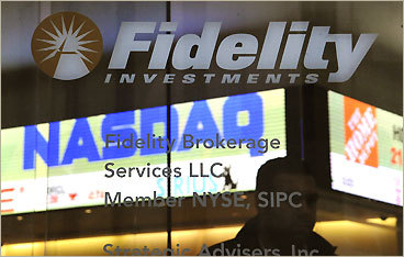 Fidelity Investments Mass. locations: Boston; Marlborough Total Mass. employees: Around 11,000 Number of US job cuts: 3,000 Number of announced Mass. job cuts: Unknown On Feb. 3, 2009, the Globe reported that Fidelity was expected to initiate the second round of cuts, resulting in around 1,700 jobs losses. On Nov. 6, Fidelity Investments announced it was initiating the first round of layoffs, according to the Globe . The company said that the first round would cut 1,300 jobs worldwide and that the cuts will be roughly proportional across all facilities.