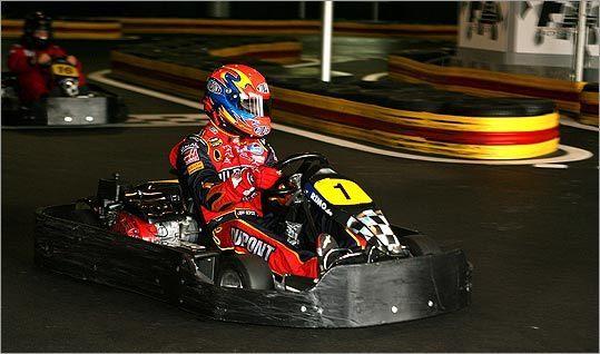 F-1 Racing