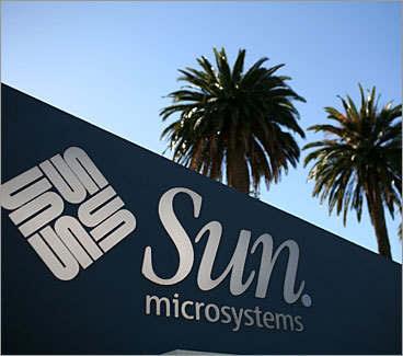 Sun Microsystems Mass. locations: Burlington Total worldwide employees: 33,000 Total announced worldwide job cuts: Up to 6,000 (18 percent of workforce) The Associated Press reported Nov. 14 that Sun Microsystems will lay off 18 percent of its workforce as sales of its high-end computer servers have collapsed. As of last year, the company employed 1,750 at its Burlington facility. Although the company declined to say how many of its Mass. workers will be affected, if the percent of cuts worldwide were applied to Massachusetts, up to 315 jobs could be lost in the state.
