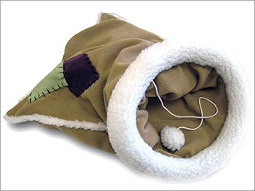 Cat Crinkle Sack