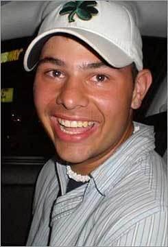 Corey Shea