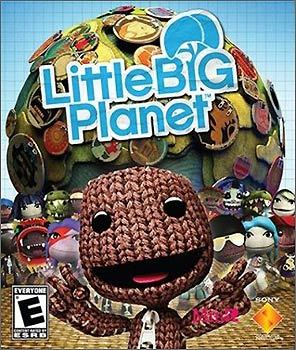 'Little Big Planet'