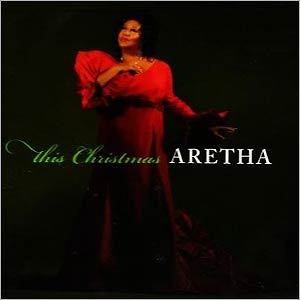 Aretha Franklin 'This Christmas Aretha'