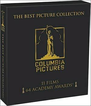 'Columbia Pictures: The Best Picture Collection'