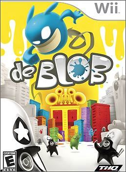 'de Blob'