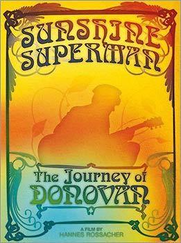 'Sunshine Superman: The Journey of Donovan'