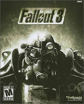 'Fallout 3'