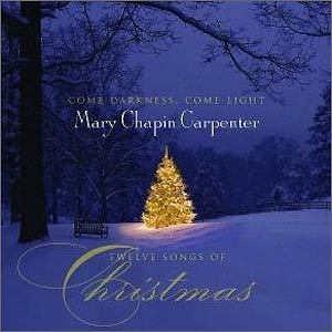 Mary Chapin Carpenter 'Come Darkness, Come Light'