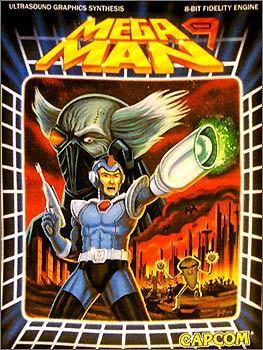 'Mega Man IX'