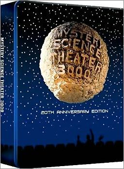 'Mystery Science Theater 3000 20th Anniversary Edition'