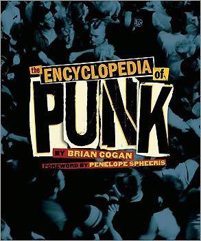 'The Encyclopedia of Punk'