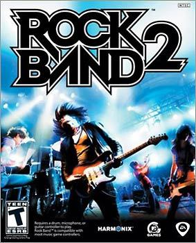 'Rock Band 2'