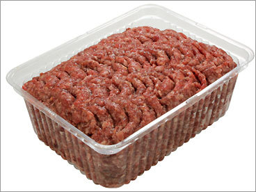 One employee told the study that he received a box of meat from a colleague. We can only hope it was at least refrigerated.