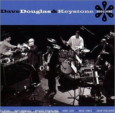 Dave Douglas 'Moonshine'
