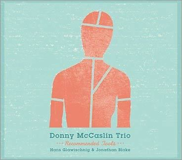 Donny Mccaslin 'Recommended Tools'
