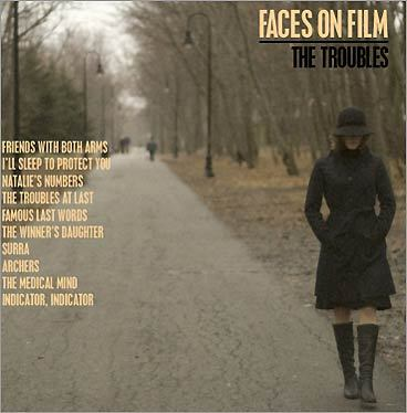 Faces on Film 'The Troubles'