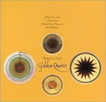 Wadada Leo Smith 'Golden Quartet'
