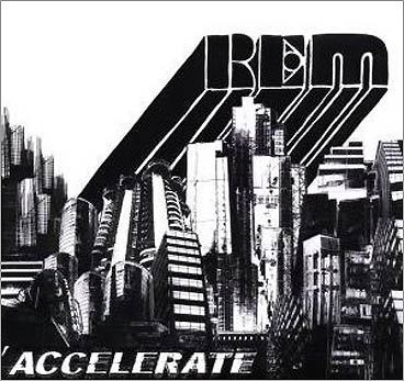 R.E.M. 'Accelerate'