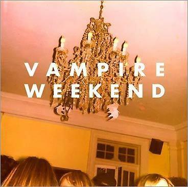 Vampire Weekend 'Vampire Weekend'