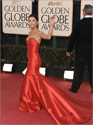 Golden Globes Red Carpet. Golden Globes are back in