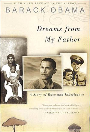 'Dreams from My Father' by Barack Obama