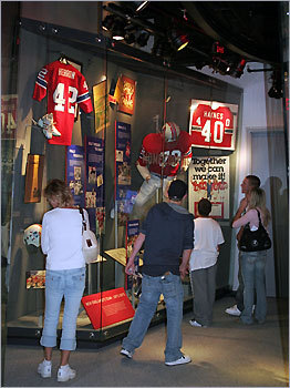 Patriot Place - The Hall at Patriot Place