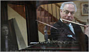 Professional flutist