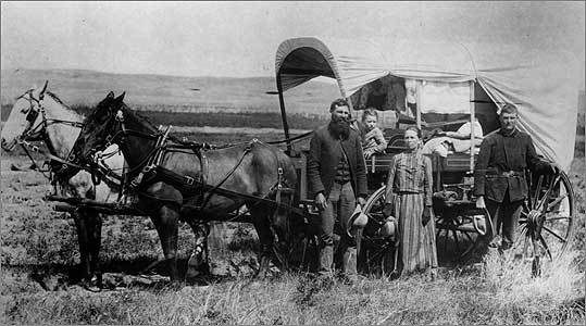 Supporters of government-created trust funds compare them to other broad asset-building programs like the GI Bill and the Homestead Act of 1862, in which families could earn a piece of land by settling it.