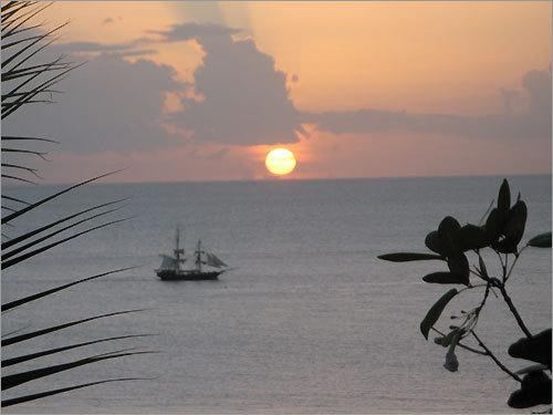 Finalist #17 Windjammer Landing in St. Lucia