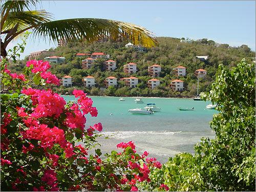 St. Thomas, US Virgin Islands.