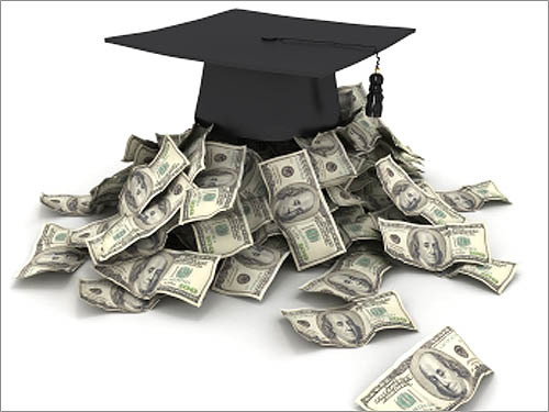 Pay off all US student debt The stimulus package could pay off the $550 billion in outstanding student loan debt in the United States, and still have $237 billion left over.