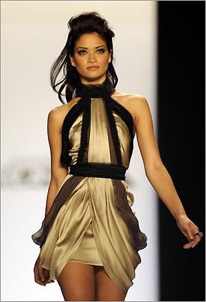Metrofashion.com ©1996-2011 Fashion Shows Styles Dresses San