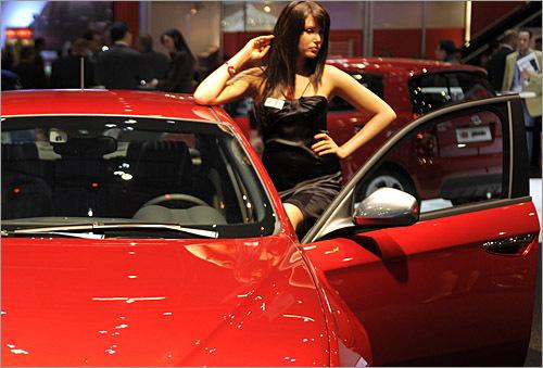 Car: Alfa Romeo 159