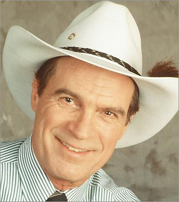 Actor Clint Ritchie played the role of Clint Buchanan on ABC Daytime's 'One Life to Live'