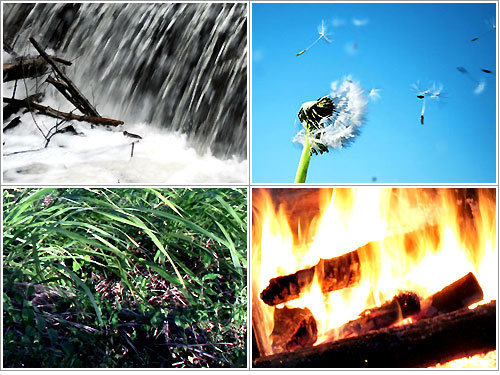 Getting back to basics. We asked for a photo that best captured one of the four natural elements: earth, air, fire, or water. We received hundreds of incredible submissions from all over the world. Here are the top 25 pics, as judged by veteran Globe photographer, John Tlumacki.